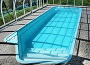 Продажа и производство бассейнов