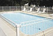 Ограждение для бассейнов и водоемов БЕТАФЭНС